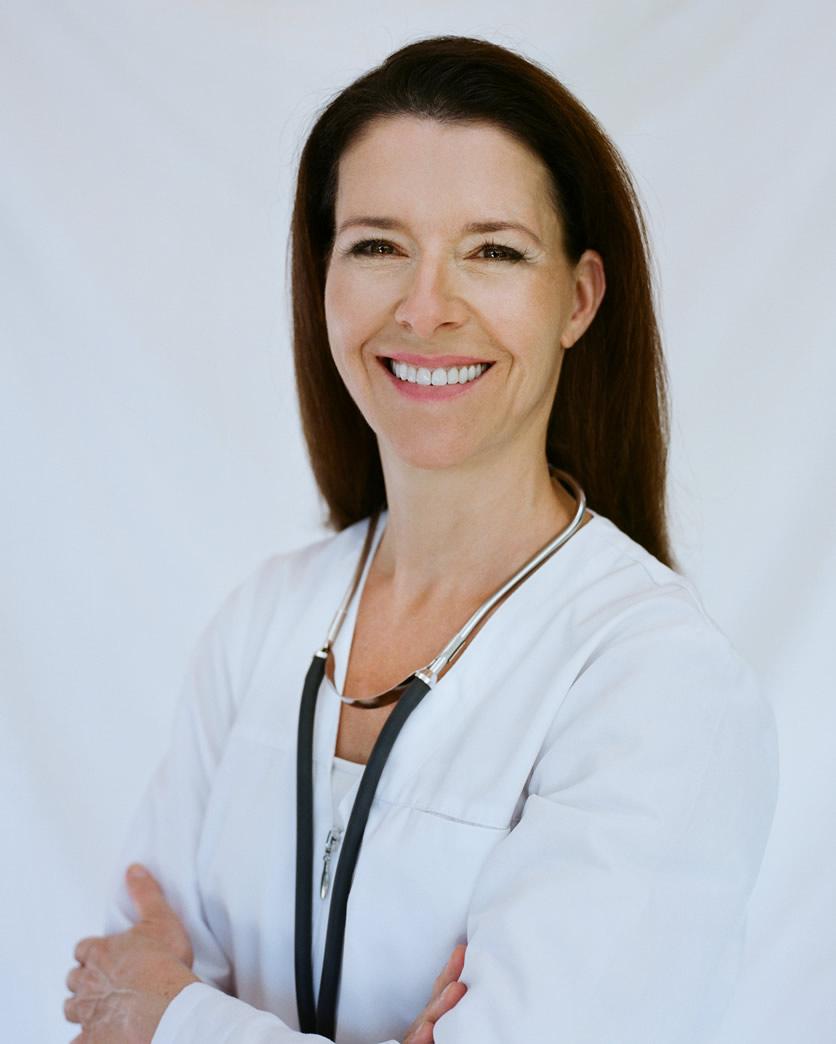 Dr. Veronika Königswieser