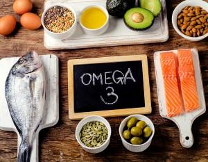 omega 3 healthy fats